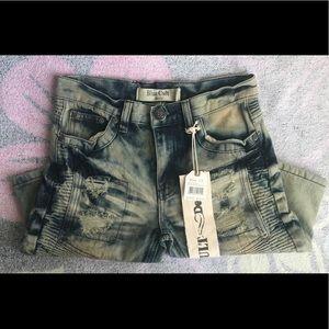 Other - Denim Shorts